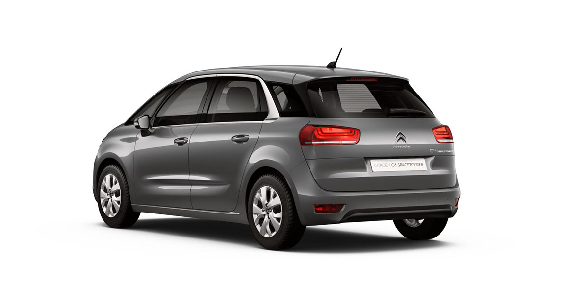 Gamma Citroen C4 Spacetourer 03
