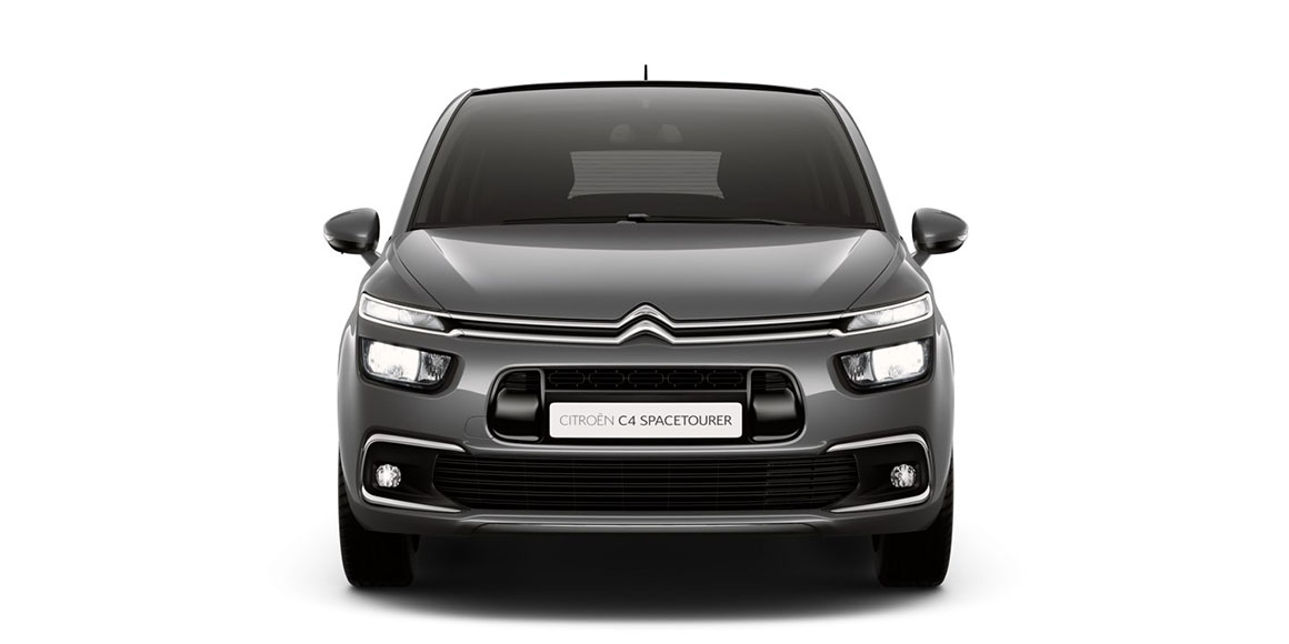 Gamma Citroen C4 Spacetourer 05