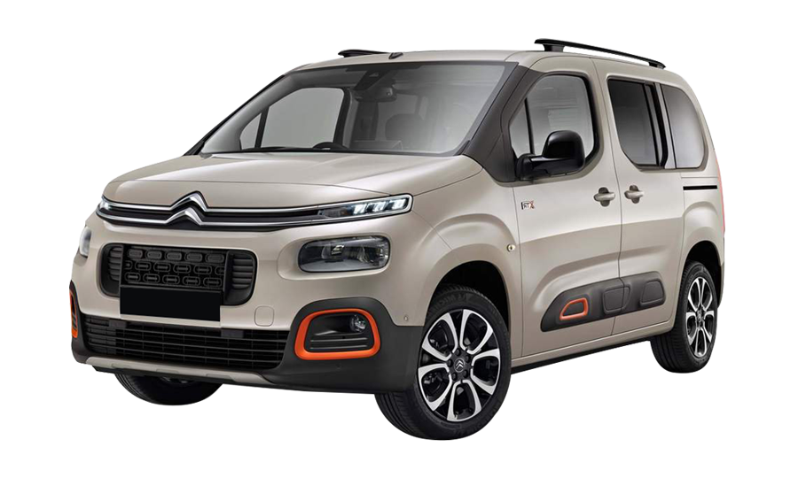 Berlingo Citroen